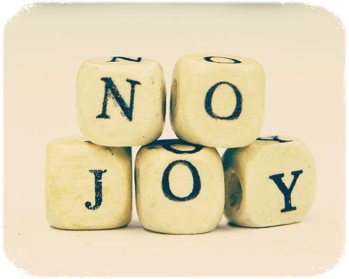 Nojoy